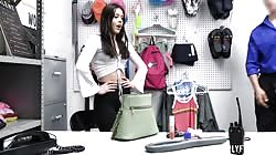 ShopLyfter Catalina Ossa - Case No. 7906148 - The Tables Almost Turned