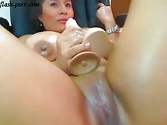 asian webcam girl - flash-porn.com